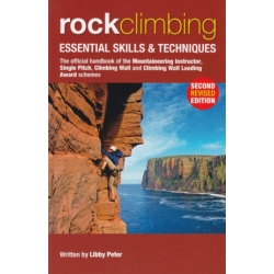 Rock Climbing - Essential Skills