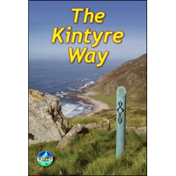 The Kintyre Way Rucksack Readers