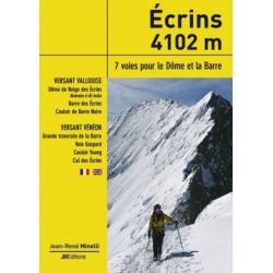 Ecrins 4102m