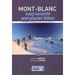 Mont-Blanc Easy Ascents & Glacier Hikes