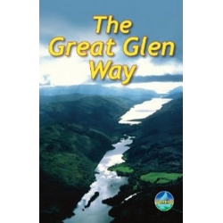 Great Glen Way Rucksack Read.