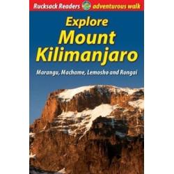 Mount Kilimanjaro Rucksack