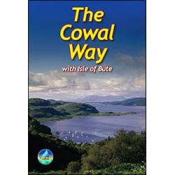 The Cowal Way, with Isle of Bute