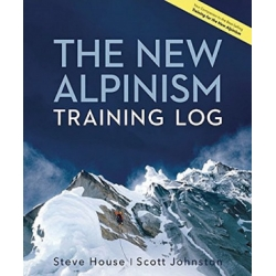 The New Alpinism - Training Log
