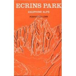 Ecrins Park Dauphine Alps