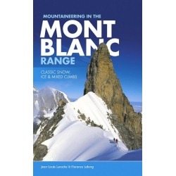 MT Blanc Range Classic Snow Ice Mix