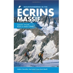 Ecrins Massif Classic Snow,...