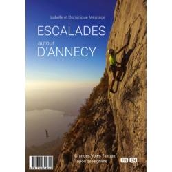 Escalades autour D′Annecy