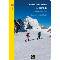 Classic routes in the Ecrins