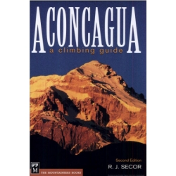 Aconcagua Climbing Guide