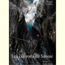 Les Canyons de Savoie
