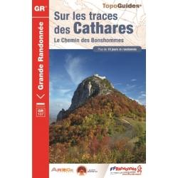 Cathares  sur les Traces des GR107