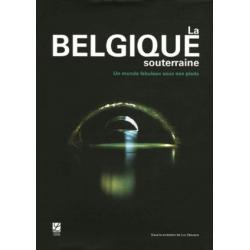 La Belgique Souterraine