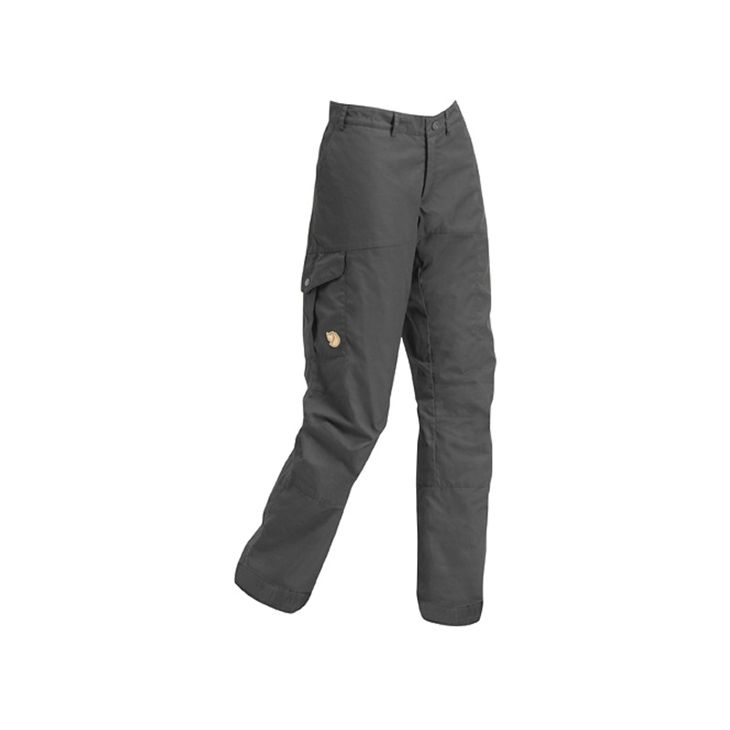 W Karla Hydratic Trousers - Dark Grey
