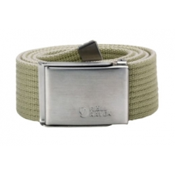 Canvas Belt - Light Khaki