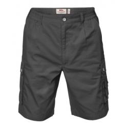 Sambava Shade Shorts - Dark Grey