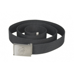 Logo Belt - Black