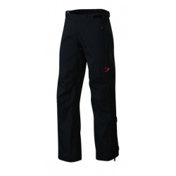 W Silvretta HS Pants - Black