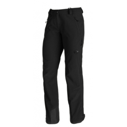W Tatramar SO Pants - Black