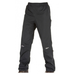 W Paclite Trousers - Black