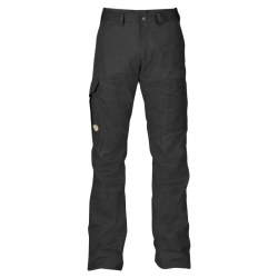 Karl Pro Trousers - Dark Grey