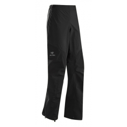W Alpha SL Pant - Black