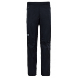 W Venture 2 1/2 Zip Pant - TNF Black