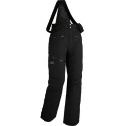 Bullit II Pant - Black