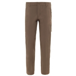 W Exploration Pant - Weimaraner Brown