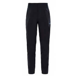 W Hikesteller Pant - TNF Black