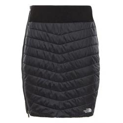 W Inlux Insulated Skirt - TNF Black