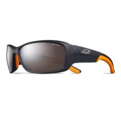 Run - Mat Zwart/Oranje - Sp4