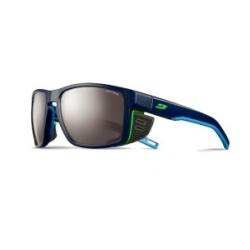 Shield - Donkerblw/Blauw/Groen - Sp4
