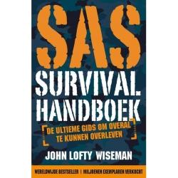 Survival Sas Handboek