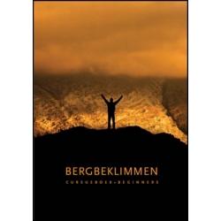 Cursusboek Bergbeklimmen Beginners