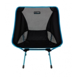 Chair One - Black/Blue