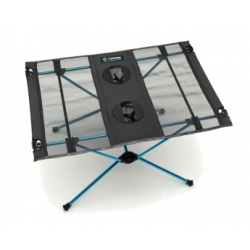Table One - Black / Blue