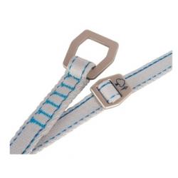 Hammock Suspension Straps - Grey