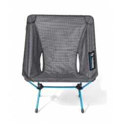Chair Zero - Black/Blue