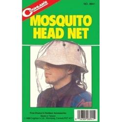 Hoofdnet Muggen