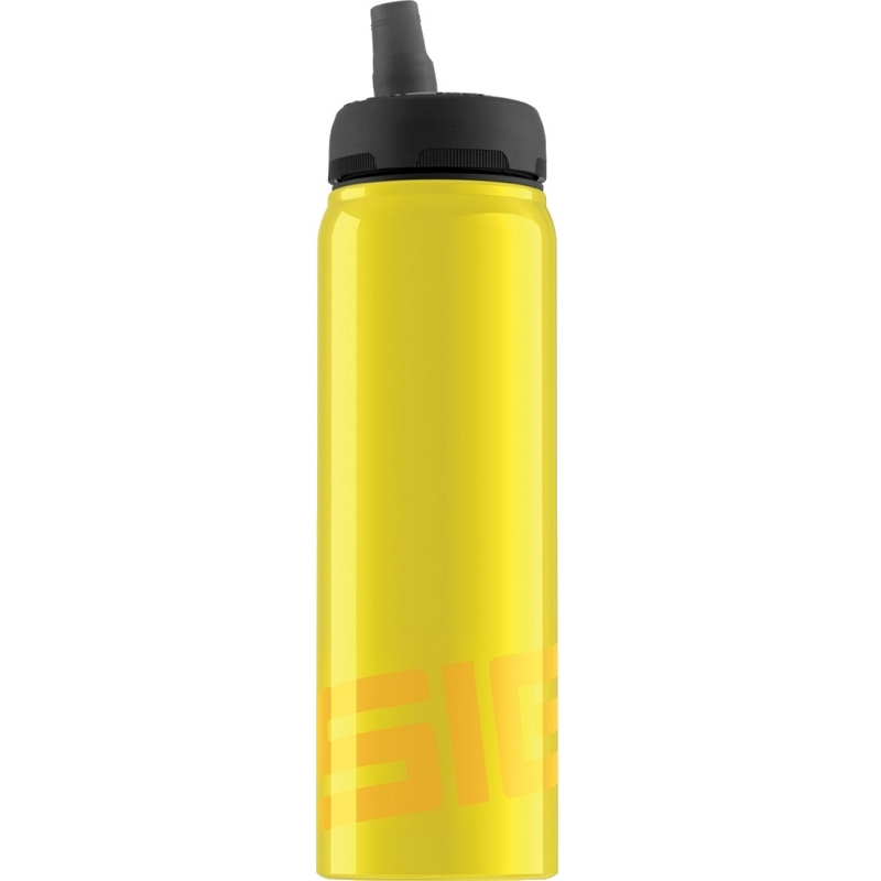 New Active Top Yellow 0.75L