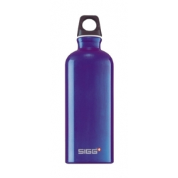 Traveller Bottles 0.6l - Dark Blue