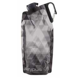 DuoLock Bottle 1L - GrayPrisms