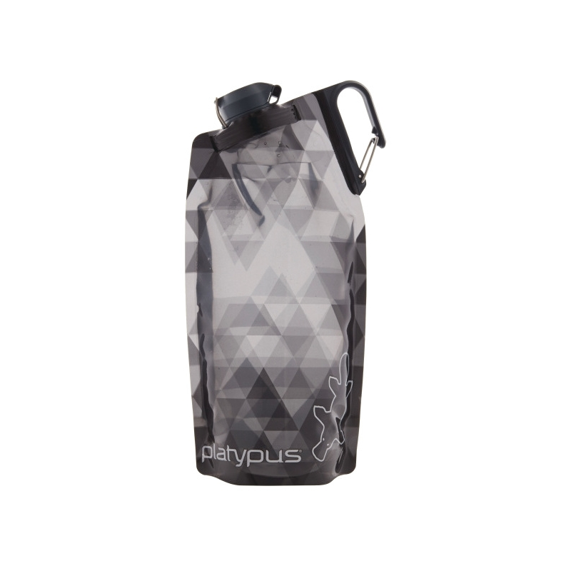 DuoLock Bottle 1L - GrayPrisms