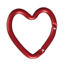 Carabiner Heart