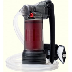 Guardian Purifier Pump