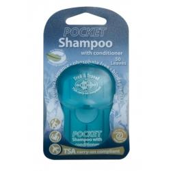 Pocket Condition Shampoo
