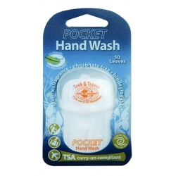 Pocket Hand Wash Soap