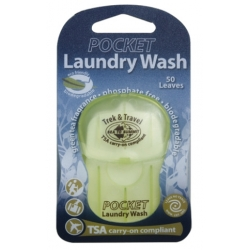 Pocket Laundry Wash Soap