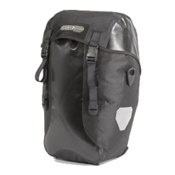 Bike Packer Classic QL2.1 (paar)- Zwart